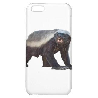 Customizable Honey Badger iPhone 4/4s Case