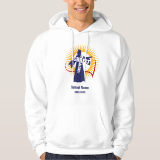 Customizable In Christ Alone Sweatshirt