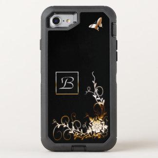Customizable iPhone 7 Defender OtterBox