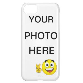 customizable iphone cover iPhone 5C case