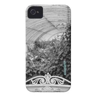 Customizable: Kew gardens iPhone 4 Cover
