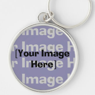 Customizable Keychain