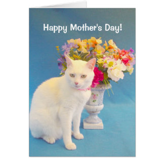 Customizable Mother's Day Greeting Card