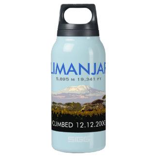 Customizable Mt Kilimanjaro Climb Commemorative