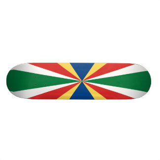 Customizable Multi Beam Skate Boards