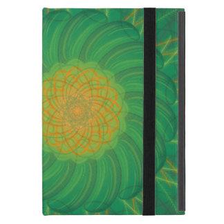 Customizable Nature (Psychedelic spirograph) iPad Mini Case