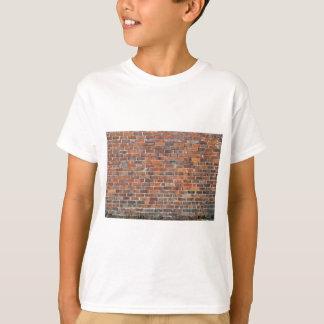Customizable Old Brick Wall T-Shirt