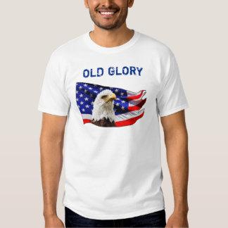 Customizable OLD GLORY T Shirts S to 6XL Shirts