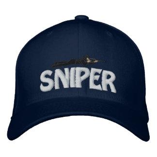Customizable Paintball hat cap Sniper