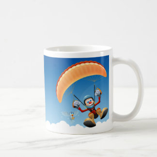Customizable Paraglider Mug