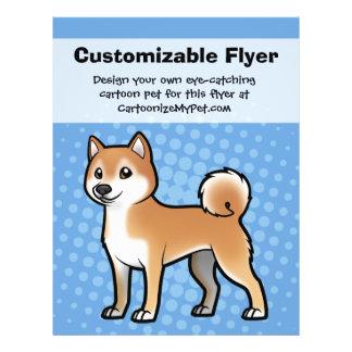 Customizable Pet Flyer