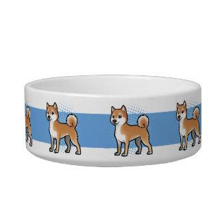 Customizable Pet Pet Bowls