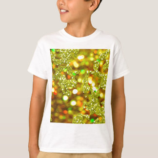 Customizable photo collage with filter T-Shirt