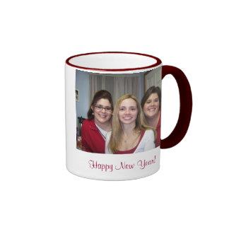Customizable Photo Mug