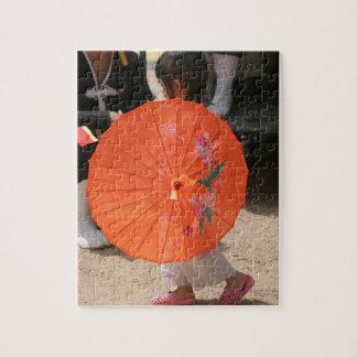 Customizable Photo Puzzle