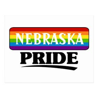Customizable Place Pride Postcard