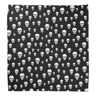 Customizable Pop Skulls Bandanna