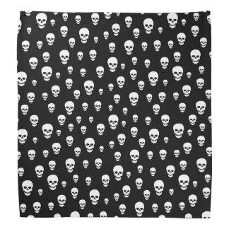 Customizable Pop Skulls Bandanna
