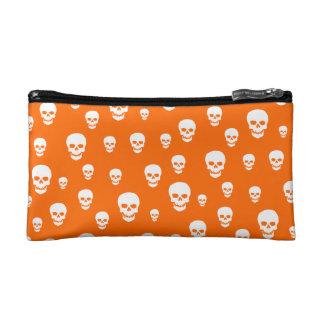 Customizable Pop Skulls Makeup Bag