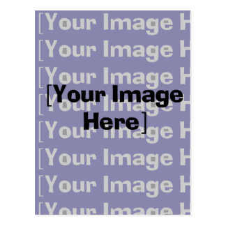 Customizable Postcard Vertical