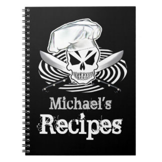 Customizable Recipe Book