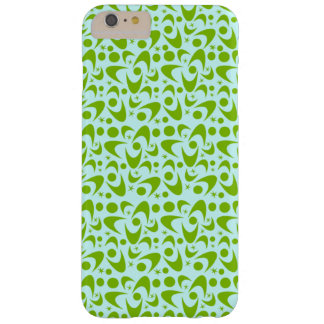 Customizable Retro Boomerangs Barely There iPhone 6 Plus Case