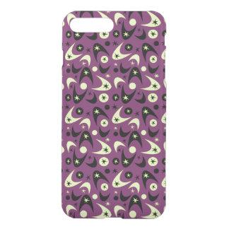 Customizable Retro Boomerangs iPhone 7 Plus Case