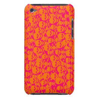 Customizable Skull & Crossbones Barely There iPod Cover