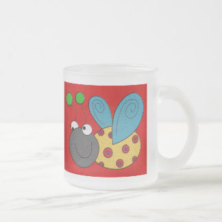 Customizable Springy Bugs Cards and Gifts Mugs