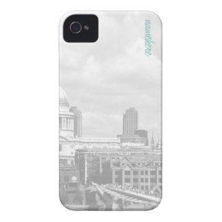 Customizable: St Pauls iPhone 4 Case-Mate Cases