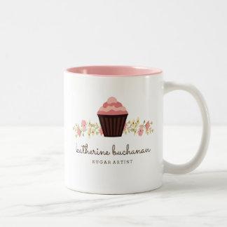 Customizable Sugar Artist Coffee Mug