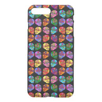 Customizable Sugar Skulls iPhone 8 Plus/7 Plus Case
