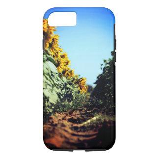 "Customizable Sunflower ""Any phone"" case"
