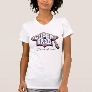 Customizable Super Grad t-shirt by Mudge Studios