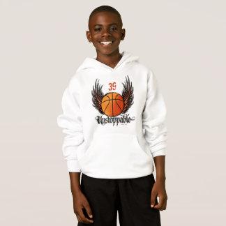 Customizable: Unstoppable (Basketball)