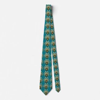 Customizable Vintage Haeckel Octopus Tie