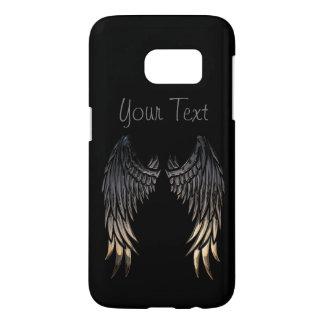 Customizable Wings