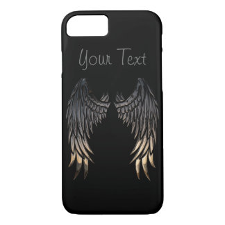 Customizable Wings iPhone 7 Case