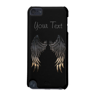 Customizable Wings iPod Touch (5th Generation) Cover