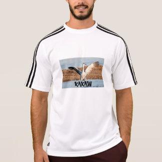 Customization KAKAW Athletic Shirt