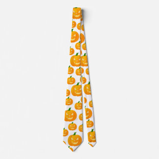 Customize Cool Halloween Party Tie