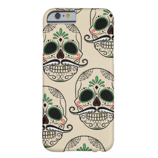 Customize Day of the dead skull case
