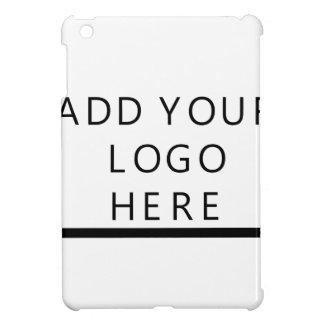 Customize  - Design - Add your logo iPad Mini Case