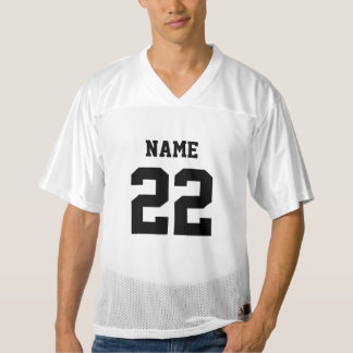 Customize / Design your own Football Jersey