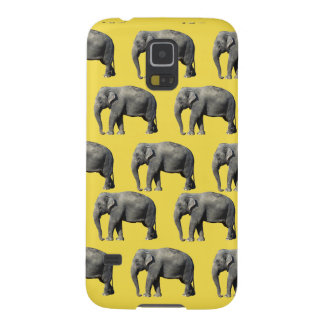 Customize Elephant Galaxy S5 Cases