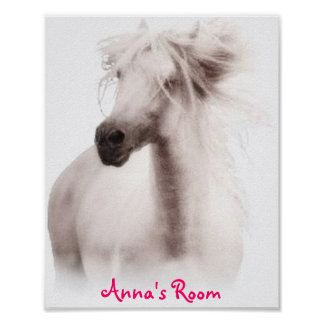 Customize Horse Party Invitations and Cards Posters