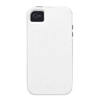 Customize It - Blank iPhone 4/4S Case