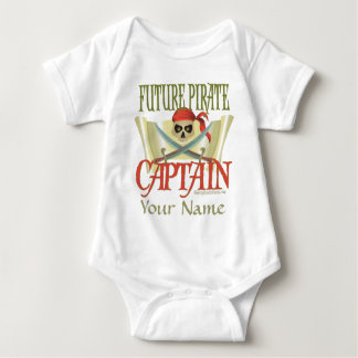 CUSTOMIZE IT! Future Pirate Tshirts