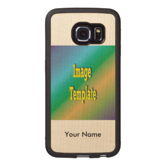 Customize It Image Create Your Own iPhone 6 Plus Case