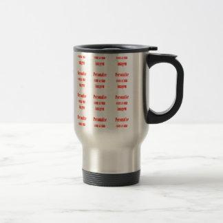 Customize it - Personalize com sua imagem Coffee Mugs